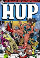 Hup #2 Comic Book