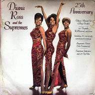 """The Supremes Vinyl 12"""" (Used)"""