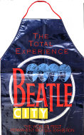 The Beatles Apron