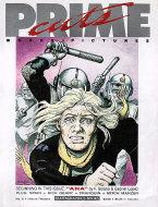 Prime Cuts #6 Magazine