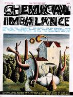 Chemical Imbalance Comic Book