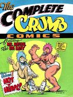 The Complete Crumb Comics Vol. 7 Book