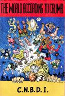 The World According To Crumb / Le Monde Selon Crumb Book