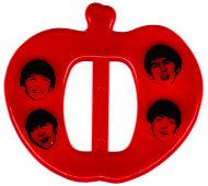The Beatles T-Shirt Clip Accessories