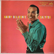 "Harry Belafonte Vinyl 12"" (Used)"
