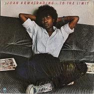 "Joan Armatrading Vinyl 12"" (Used)"