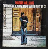 """Marion Williams Vinyl 12"""" (Used)"""