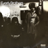 "Everly Brothers Vinyl 12"" (Used)"