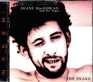 Shane MacGowan & the Popes CD