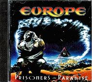 Europe CD