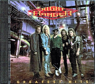 Night Ranger CD