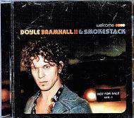Doyle Bramhall II and Smokestack CD