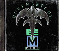 Queensryche CD