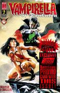 Vampirella of Drakulon #3 Comic Book