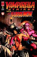 Vampirella Strikes #5 Comic Book