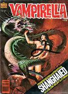 Vampirella #79 Comic Book
