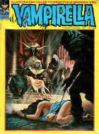 Vampirella #20 Comic Book