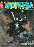 Vampirella #11 Comic Book