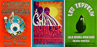Bill Graham Reissue Poster