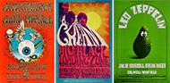 Bill Graham Reissue Poster