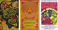 Fillmore East Reissue Poster