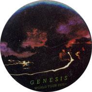 Genesis Pin
