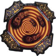 Anthrax Pin