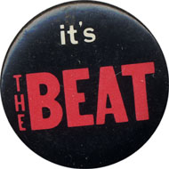 The Beat Pin