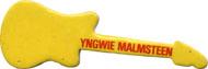 Yngwie J. Malmsteen Pin
