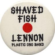John Lennon Pin
