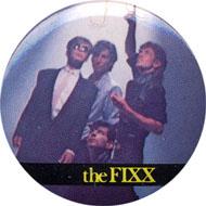 The Fixx Pin