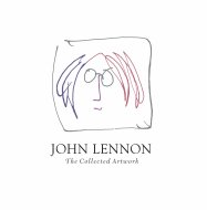 John Lennon - The Collected Artwork Book