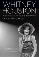 Whitney Houston Book