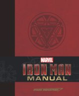 Iron Man Manual Book