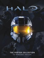 Halo: The Poster Collection Book