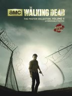 The Walking Dead: The Poster Collection, Volume II Book
