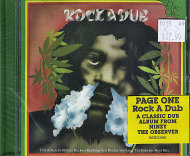 Rock A Dub CD
