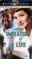 Imitation of Life VHS
