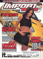 Import Tuner No. 49 Magazine