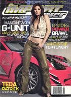 Import Tuner No. 66 Magazine