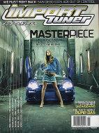 Import Tuner No. 67 Magazine