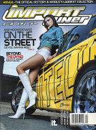 Import Tuner No. 71 Magazine