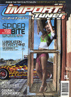Import Tuner No. 74 Magazine