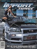 Import Tuner No. 78 Magazine