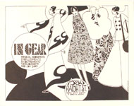 In Gear Poster