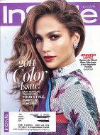In Style Vol. 21 No. 4 Magazine