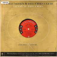 """In The Dancing Mood Vinyl 12"""" (Used)"""