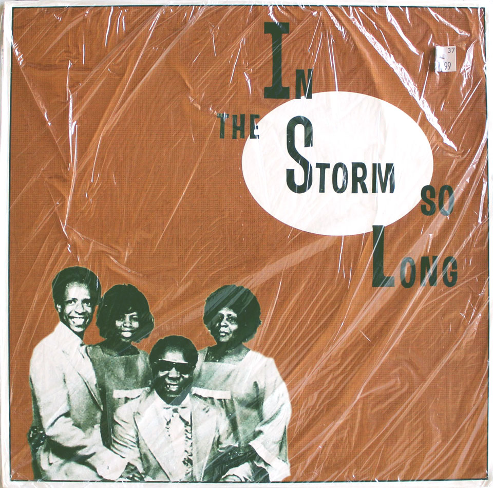 """In The Storm So Long Vinyl 12"""" (New)"""