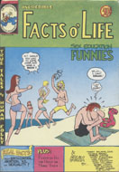 Incredible Facts o' Life Comic Book