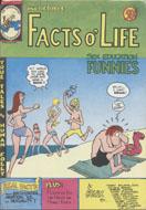 Incredible Facts o' Life Comic Book